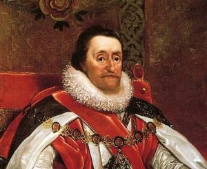 James VI