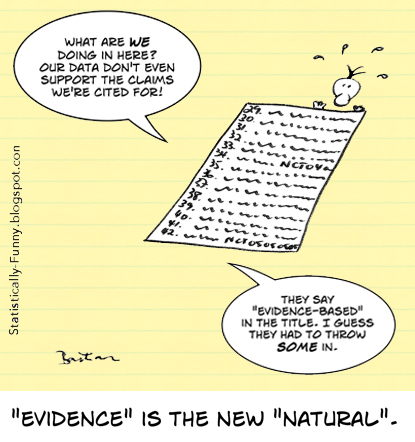Evidence-new-natural